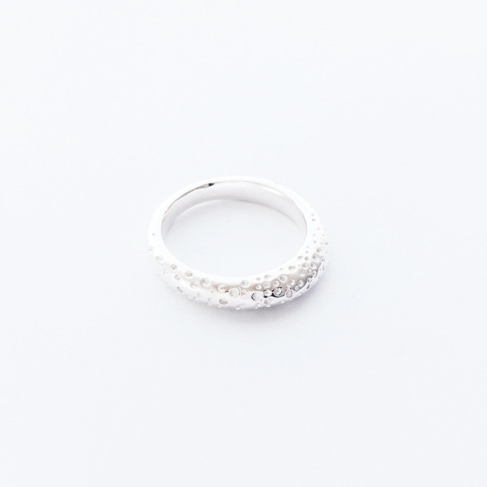 ME-I-ME MILKYWAY RING - SILVER