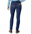 RINGERS WESTERN WOMENS SUPER STRETCH JEANS