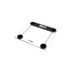 Glass Compact Digital Scale