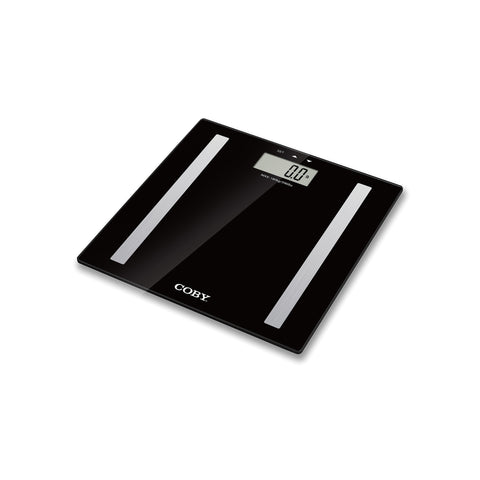 Digital Full Body Analysis Bathroom Scale