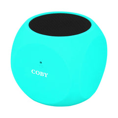 Cube Mini Bluetooth Speakers