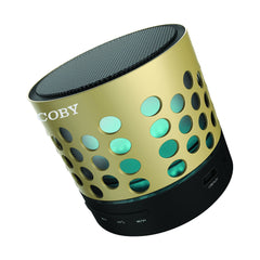 LIL'LIGHT UP BLUETOOTH STEREO SPEAKER