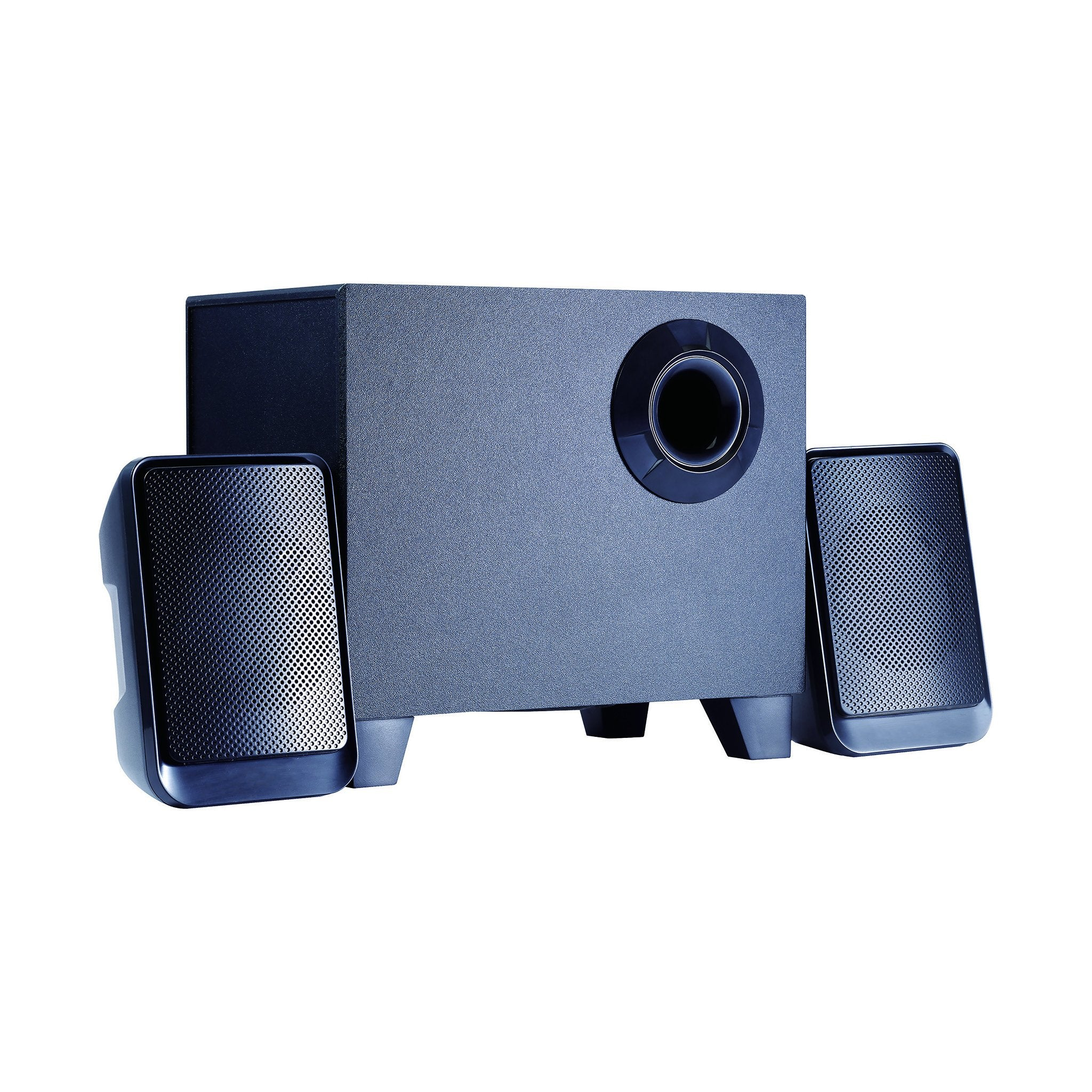 High Performance Speaker System