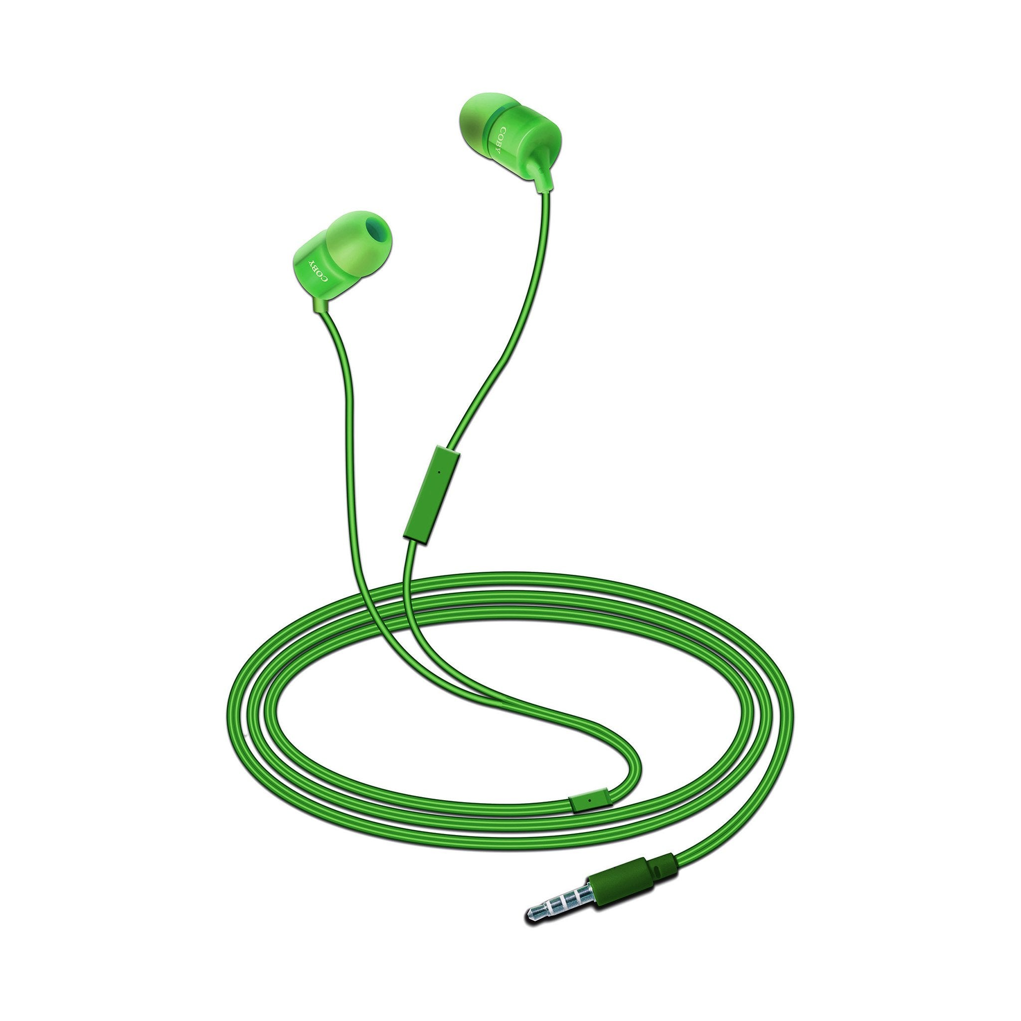 Simply Soubd Stereo Earbuds