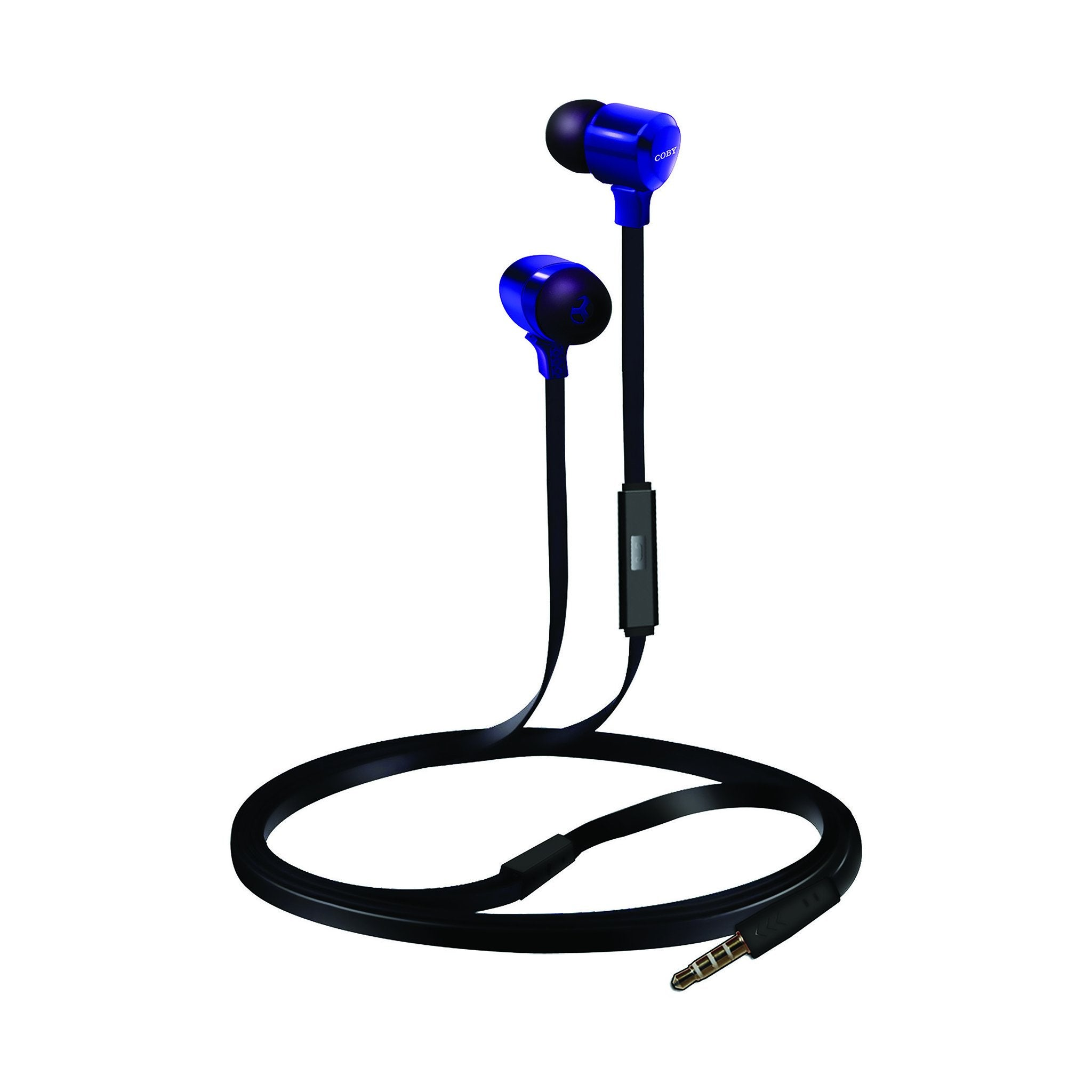 Reflex Stereo Earbuds