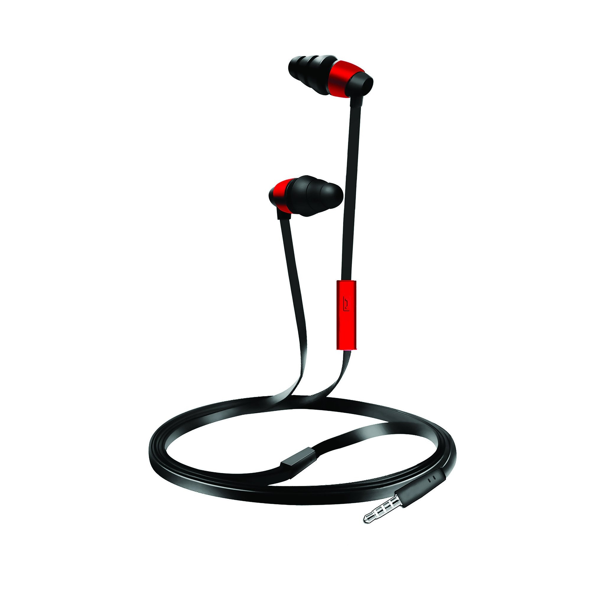 Triplex Stereo Earbuds