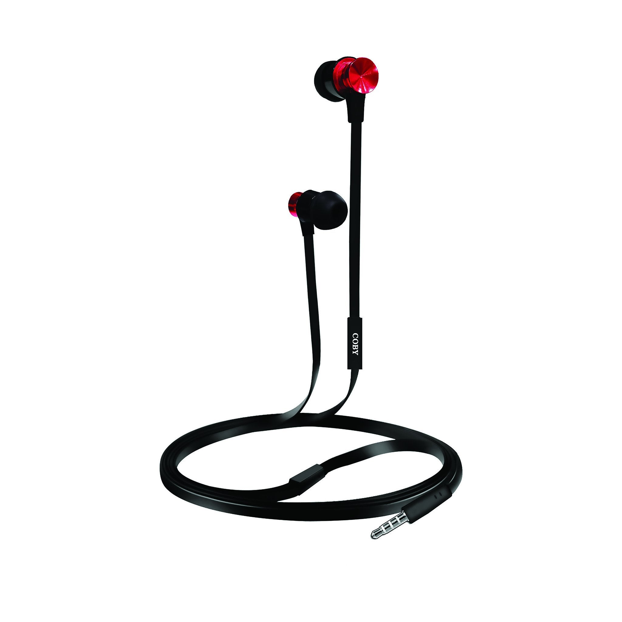 Velocity Stereo Earbuds