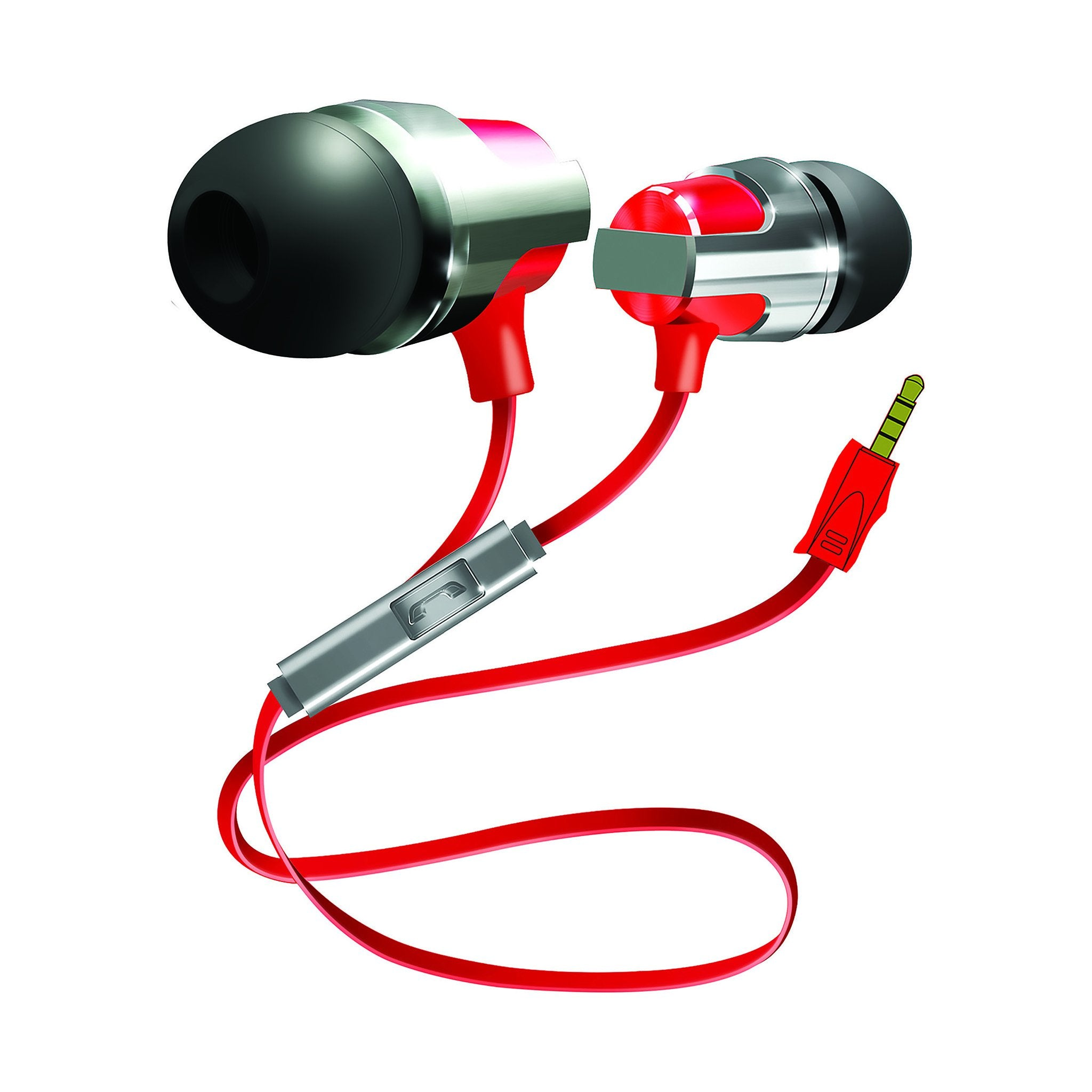Vipers Stereo Earbuds
