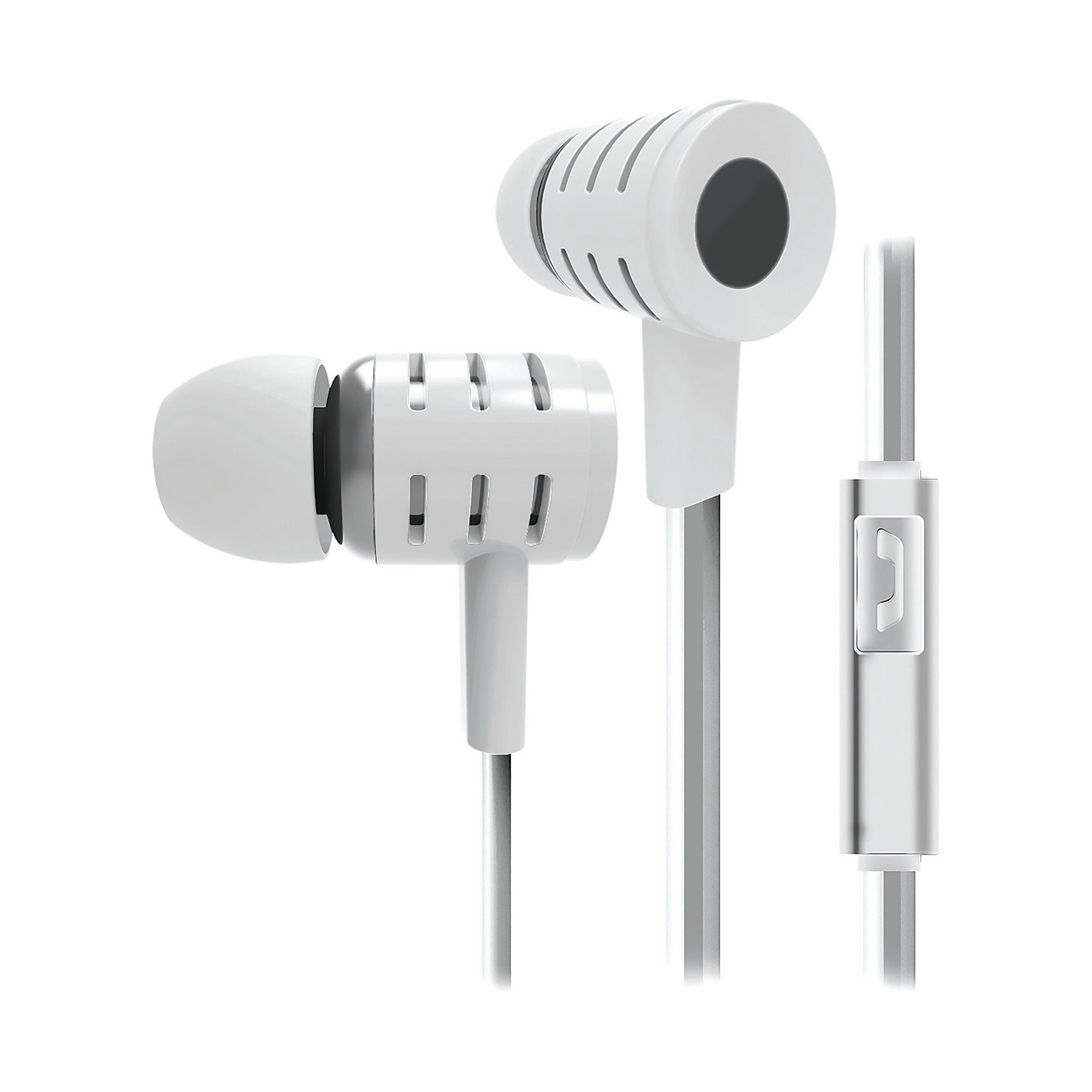 BLENDX Stereo Earbuds