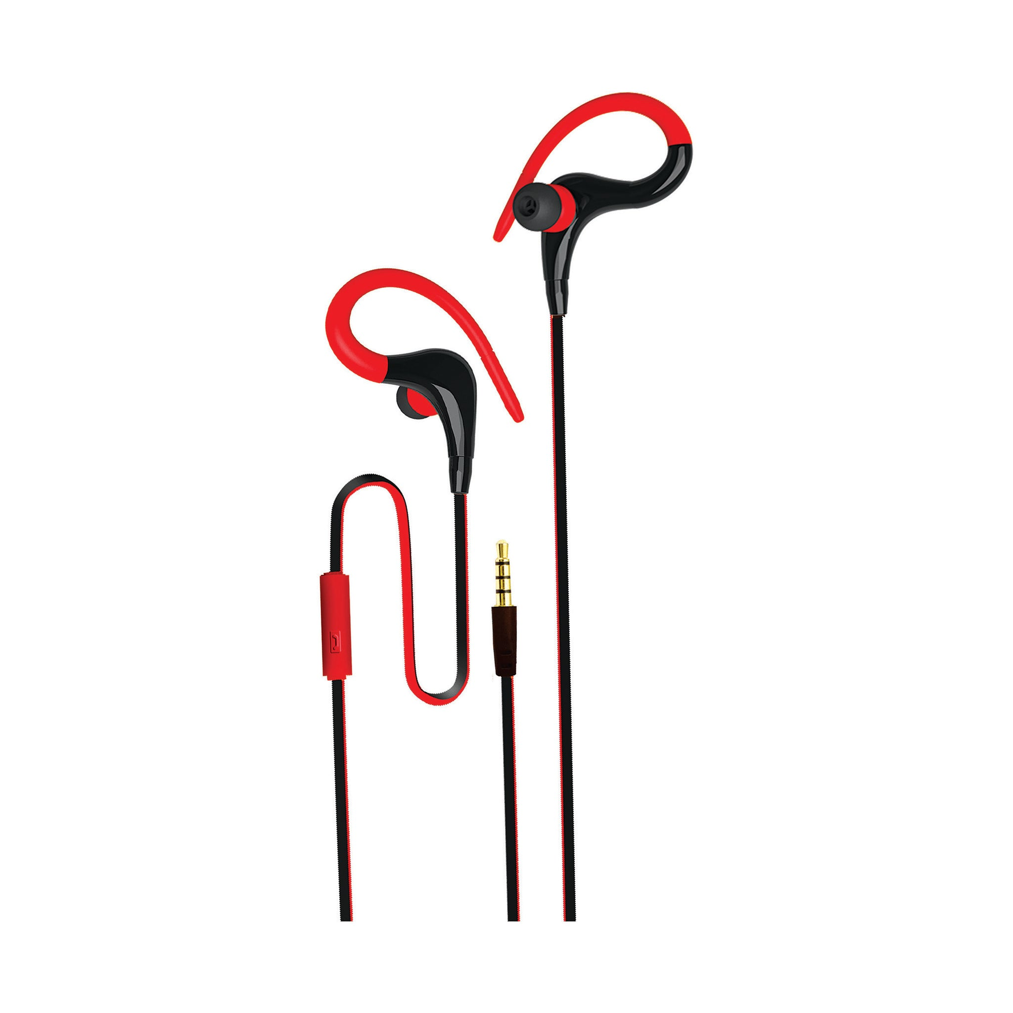 Intense Wireds Earbuds