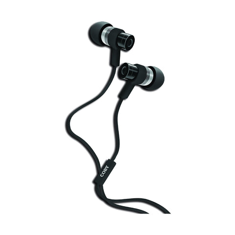 Fusion Metal Stereo Earbuds