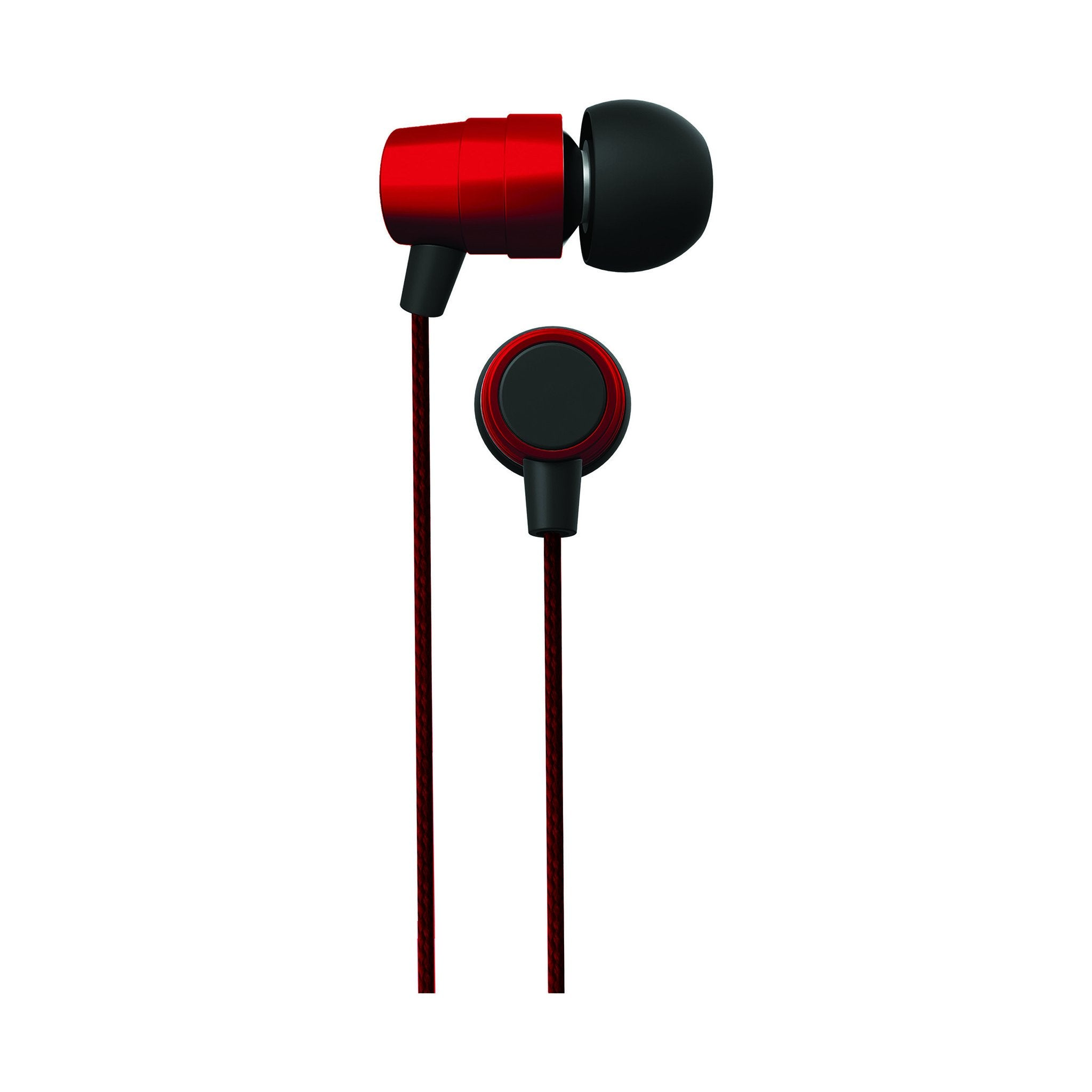 BL3NDZ Metal Stereo Earbuds