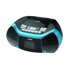 CD Cassette Radio Player/ Recorder