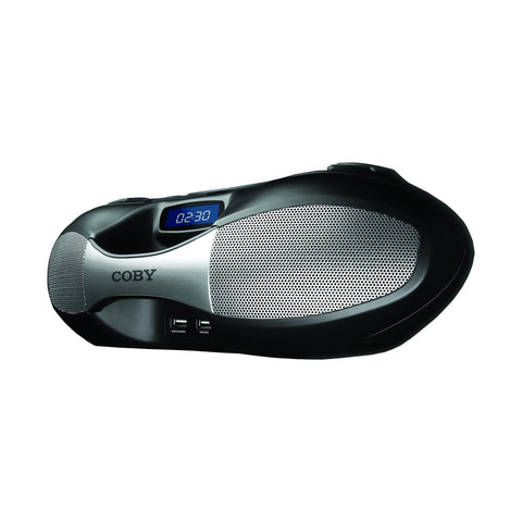 Bluetooth Portable Boombox