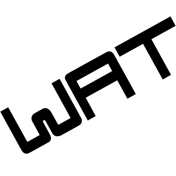WAT Original Logo Large