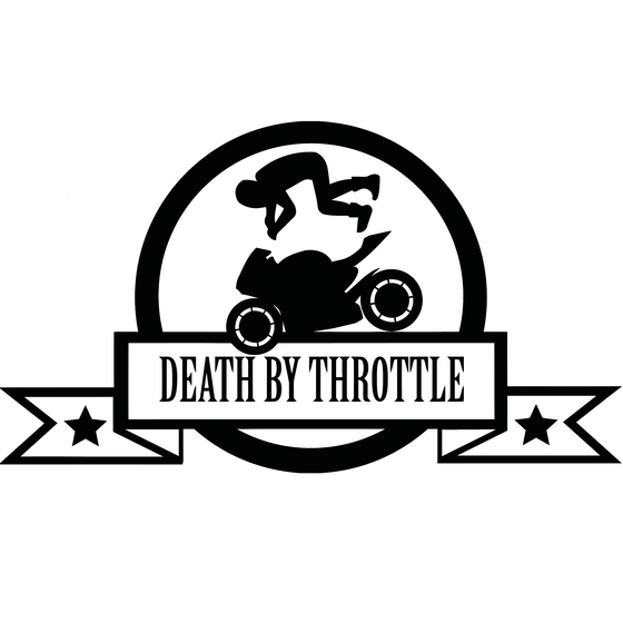 Death By Throttle