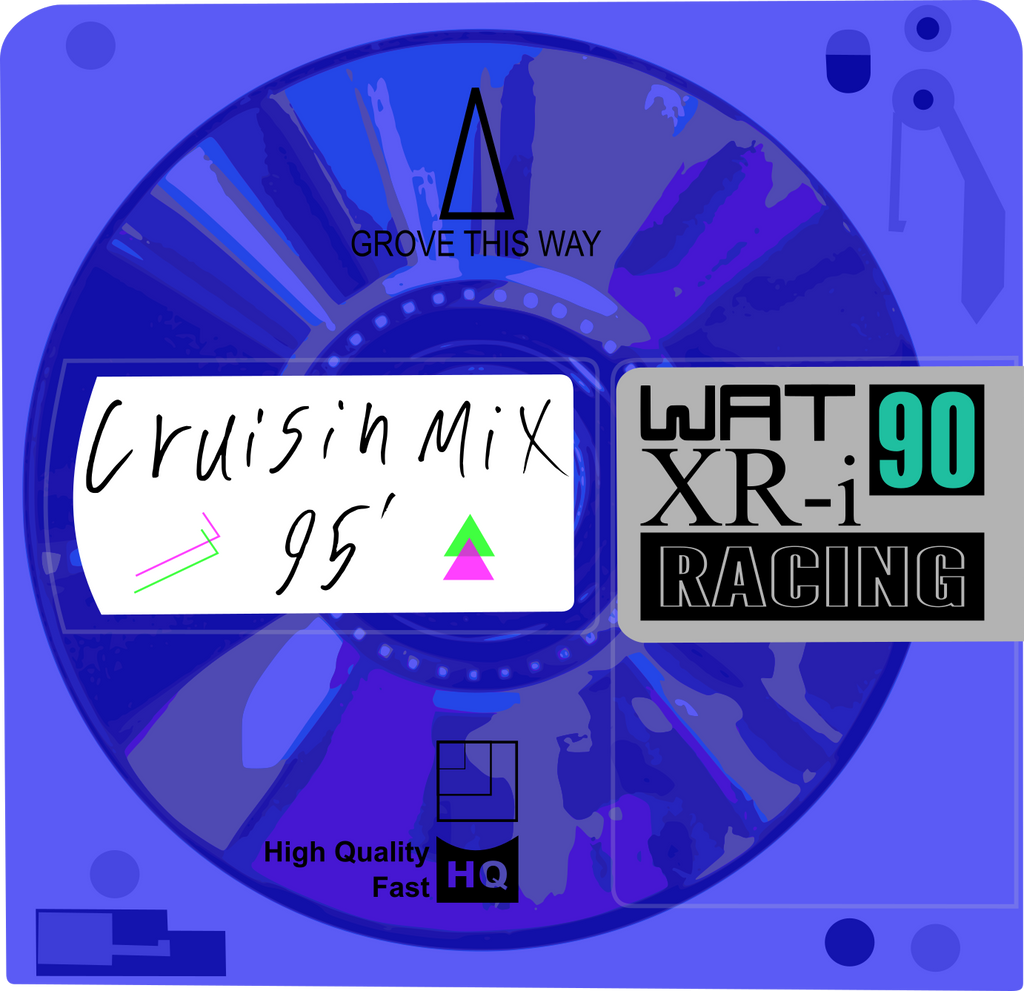Cruisin' Mix 95'