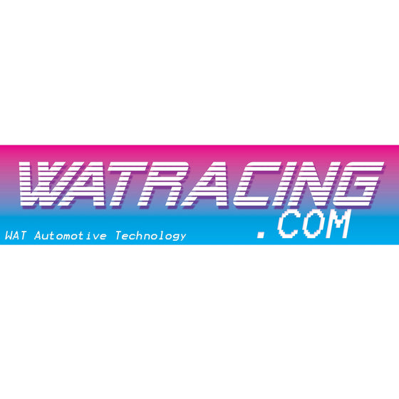 WATRACING.COM URL Vapor Print