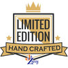 Hand Crafted Limited Edition