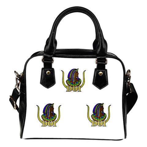 DOI Shoulder Handbag_Assorted Colors - JaZazzy