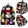 JZP-Nurse Beary Backpack - JaZazzy