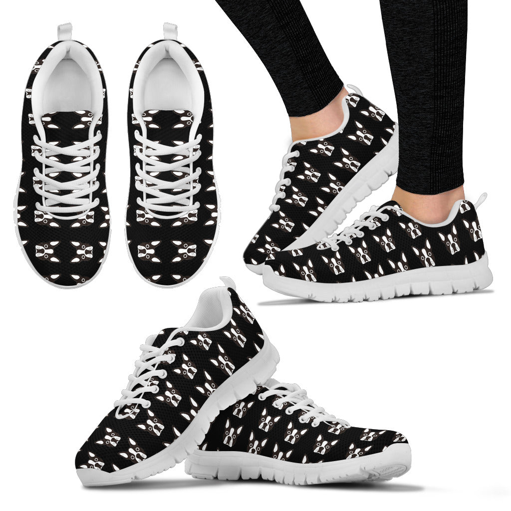 Dog Lover Women's Sneakers - JaZazzy