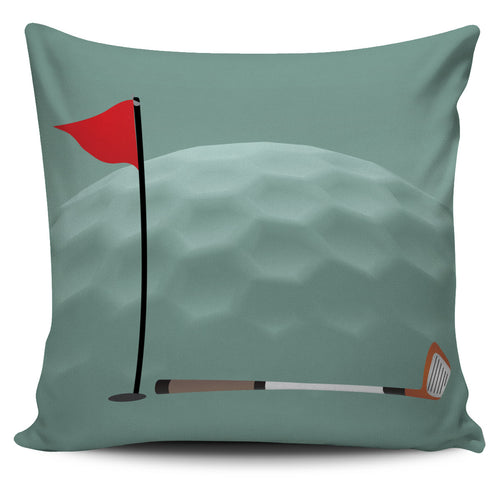 Pillow Golf - JaZazzy