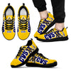 CVS Alumni Cross Sword Sneakers - JaZazzy