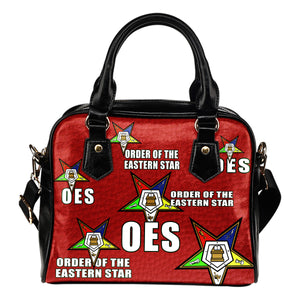 OES Shoulder Handbag 2A - Assorted Colors