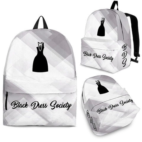 BDS designed BackPack-Assorted Colors - JaZazzy