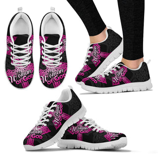 Women of god Women's Sneakers
