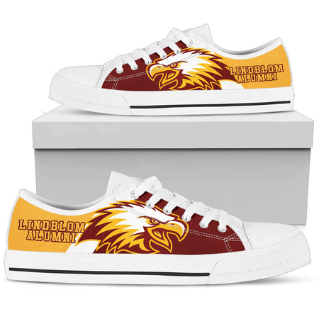 Lindblom Eagle Low-Top WvG3 _Women's - JaZazzy