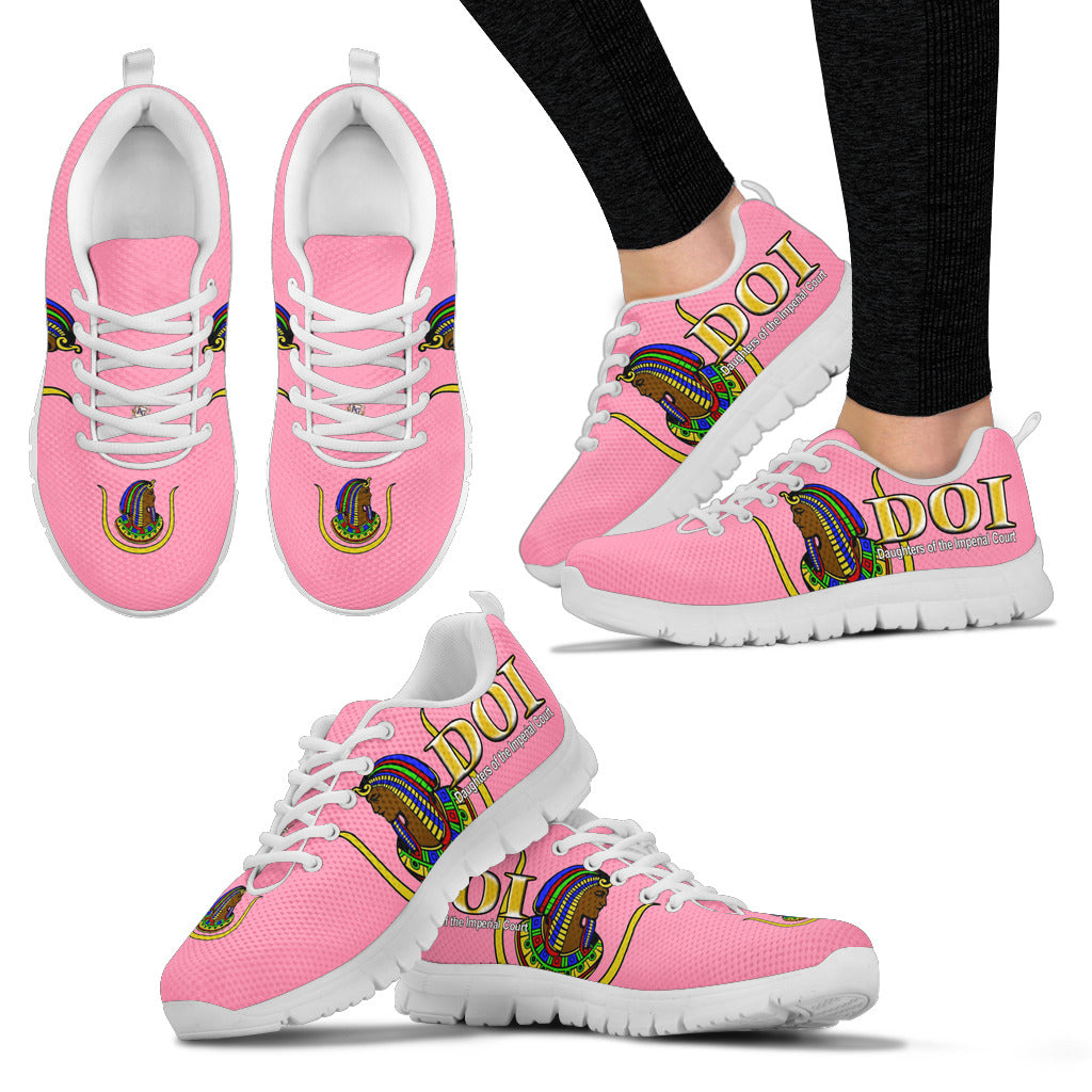 DOI Sneaker 014EW-Assorted Colors - JaZazzy