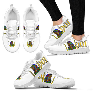 DOI Sneaker 014F-Women Assorted Colors 2.0 - JaZazzy