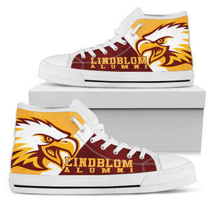 Lindblom Eagle High-Top V3E_Men-Shoe - JaZazzy