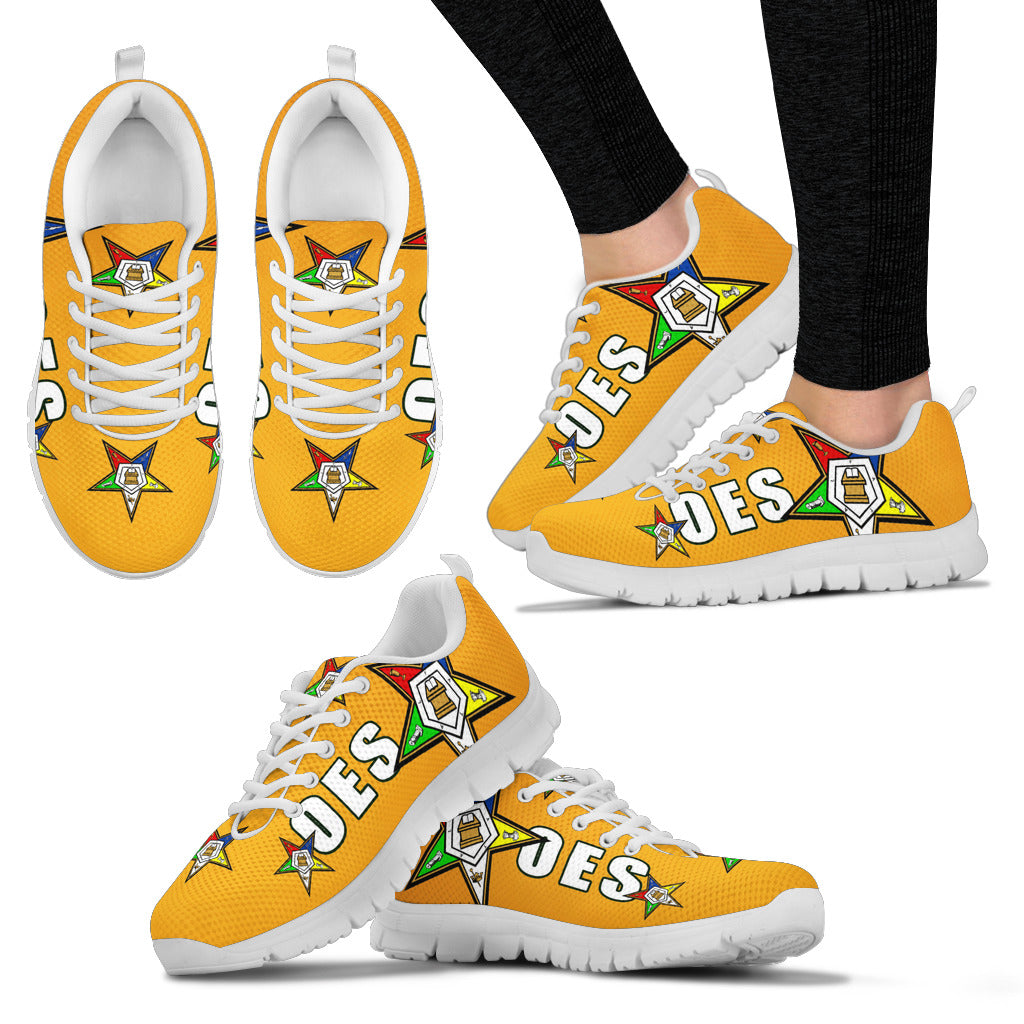 Oestar Sneaker 012 Assorted Colors Jazazzy