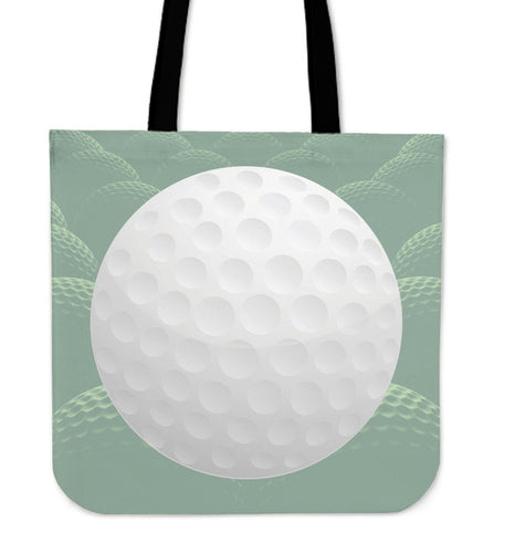 Tote Bag Golf - JaZazzy