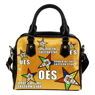 OES Shoulder Handbag-Assorted Colors - JaZazzy