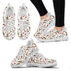 Boho Peace Women's Sneakers - JaZazzy