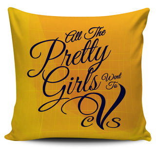 CVS Alumni Pillows - JaZazzy