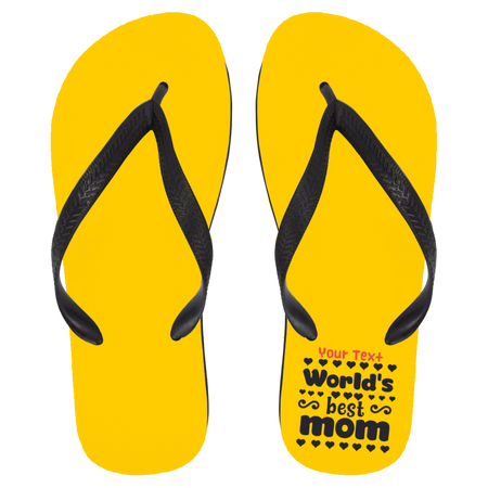 Flip Flops - Large-mom - JaZazzy
