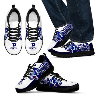 Phillips HS Wildcats sneakers