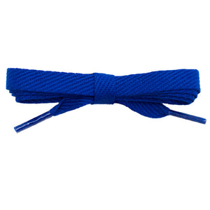 Athletic Shoe Laces-Blue - JaZazzy