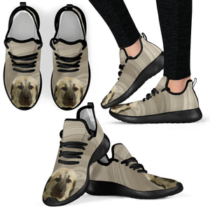 Dog face cute Sneaker - JaZazzy