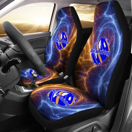 Blue-Gold Group_Lighting-Car Seat Cover -1B - JaZazzy