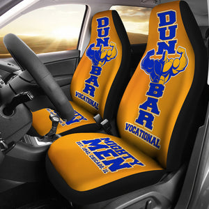 JZP-Dunbar Vocational Car/SUV Seat Cover 001 - JaZazzy