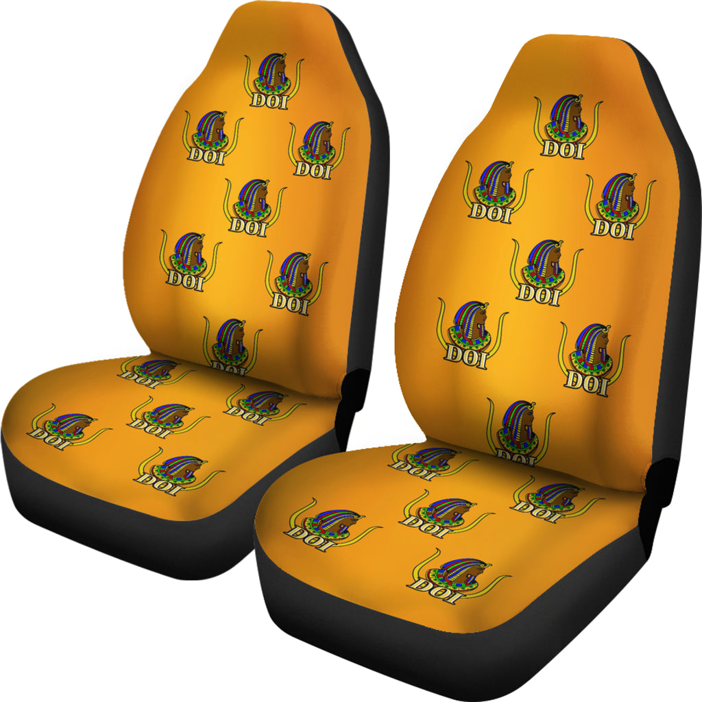 DOI Seat Color Cover v130_Gold - JaZazzy