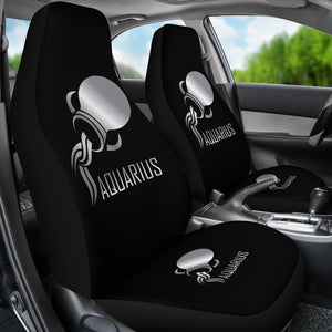 JZP Aquarius Chrome Seat Cover -01 - JaZazzy