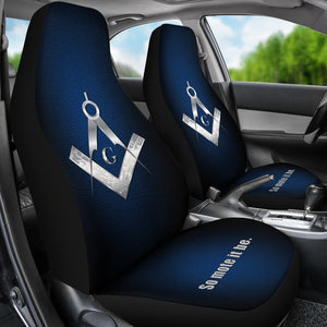 JZP - So Mote It Be Seat Cover 003 - JaZazzy