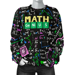Math Genius - JaZazzy